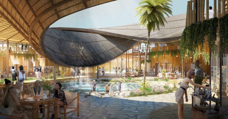 Beach_Retail-Faena Pueblo