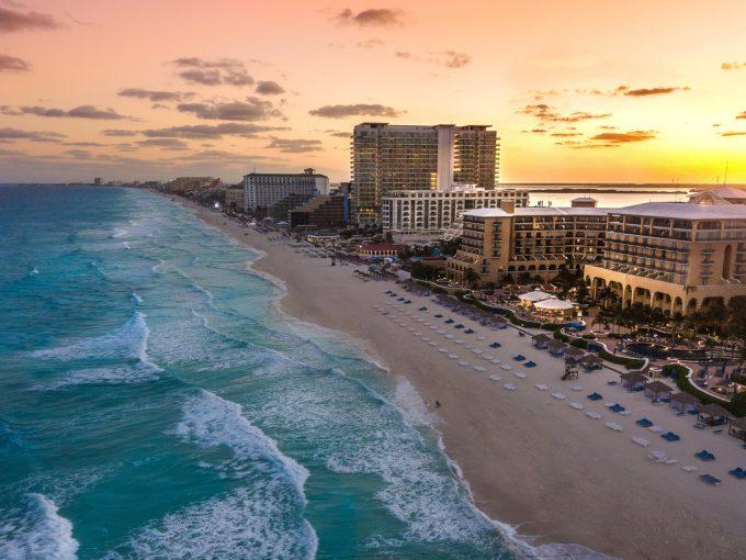 Inversión extranjera, cancún, inversión, riviera maya